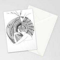 Egocentric Stationery Cards