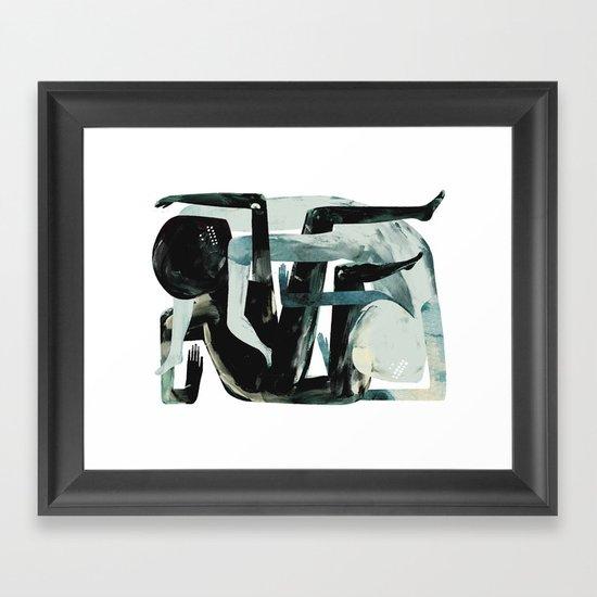 Hope Chest Framed Art Print