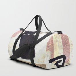 Bad Cat II Duffle Bag