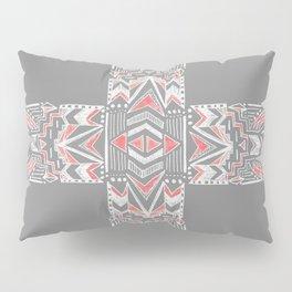 Pocatiki Tribe Pillow Sham