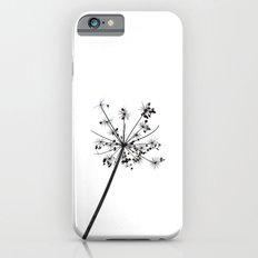 Simply lace iPhone 6s Slim Case