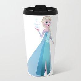 Elsa Travel Mug
