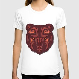 """""""Mathuin in Vector"""" by Paper Laine T-shirt"""