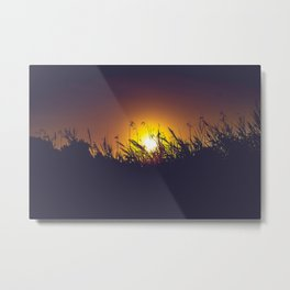 I Hope You're Not Lonely Without Me Metal Print