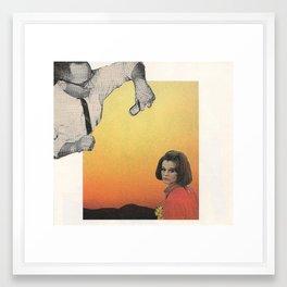 #53 Framed Art Print