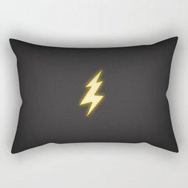 thaN\der Rectangular Pillow