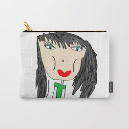 Georgina Carry-All Pouch
