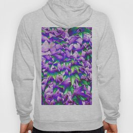 Leaves... Hoody