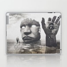 when the war is over .version2  Laptop & iPad Skin