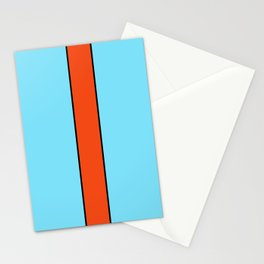 Oily Tradition Stationery Cards