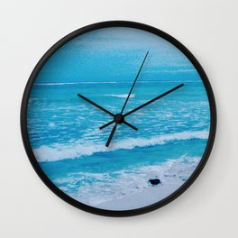 PACIFICA Wall Clock