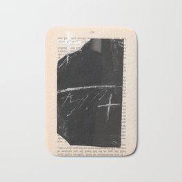 bookmark series pg 417 Bath Mat