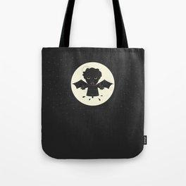 Akin Na Ang Baby Mo (Philippine Mythological Creatures Series) Tote Bag