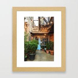 Freeman's Framed Art Print