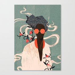 Kalemba I Canvas Print