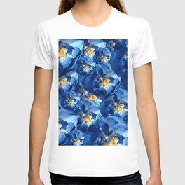 Flourished beauty T-shirt