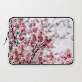 The First Bloom Laptop Sleeve