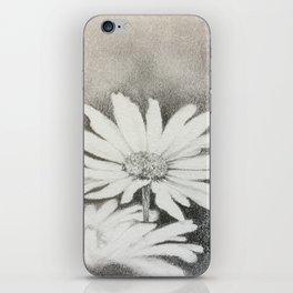 chamomiles iPhone Skin