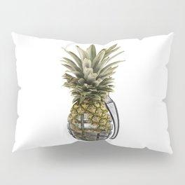 Pineapple Grenade Pillow Sham