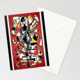 GIULIA PORTRAIT Stationery Cards