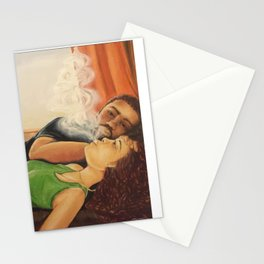 Morning Light - Private Collection Stationery Cards