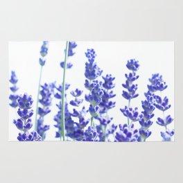 Fresh Lavender #3 #decor #art #society6 Rug