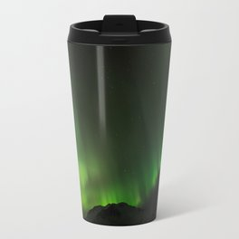 Northern Lights in Norway 03 Travel Mug