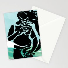 Birth of Venus Stationery Cards