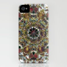 What you give will be yours forever Slim Case iPhone (4, 4s)