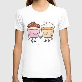 Sweet Friendship T-shirt