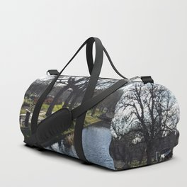 Afternoon Duffle Bag