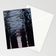 The Darkness seeps in Stationery Cards