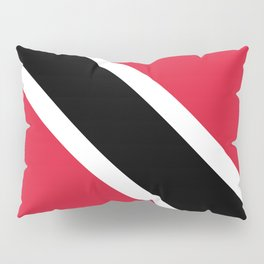 Trinidad & Tobago Flag Pillow Sham