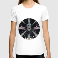 the lights T-shirts featuring Lights by Design Windmill