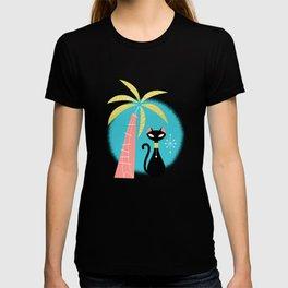 va-CAT-ions T-shirt
