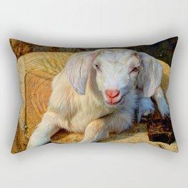 Newborn Rectangular Pillow