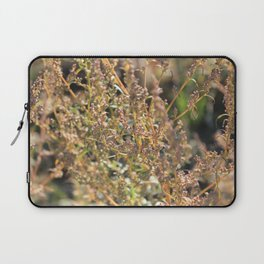 Autumn whisper Laptop Sleeve