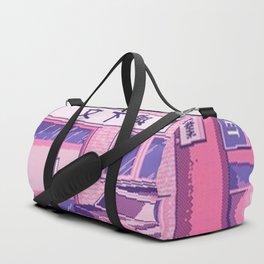 vapor Duffle Bag