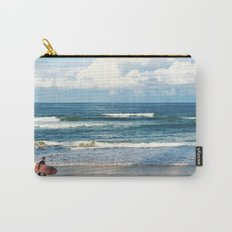 Wave rider Carry-All Pouch