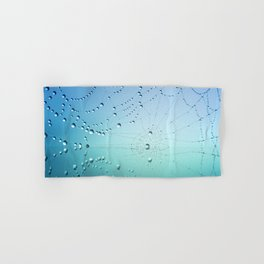 Cobweb Hand & Bath Towel