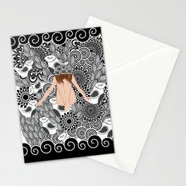 Pattern 98 Stationery Cards