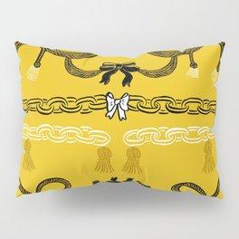 Never break the chain Pillow Sham