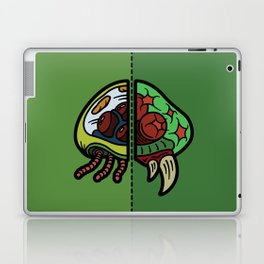 Old & New Metroid Laptop & iPad Skin