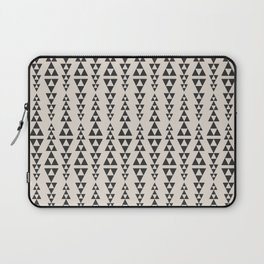 Triangles by PIEL Laptop Sleeve