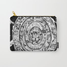 Ab Ovo Carry-All Pouch