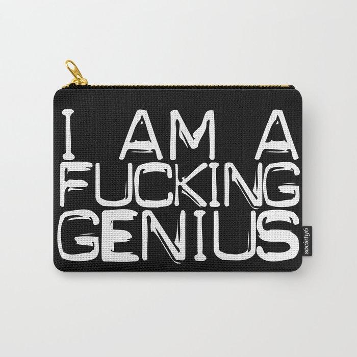 fucking genius