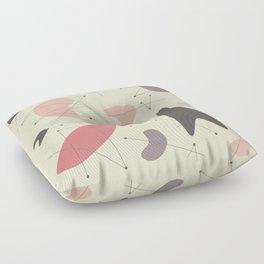 Pendan - Pink Floor Pillow