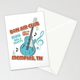 Bon Air Club Stationery Cards