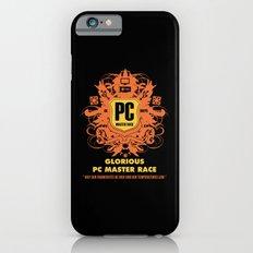 PC Master Race Slim Case iPhone 6s