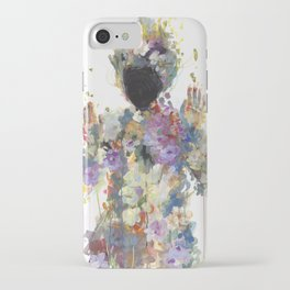 calling for the waters iPhone Case